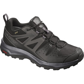 Salomon X Radiant GTX Shoes Herren black/magnet/black
